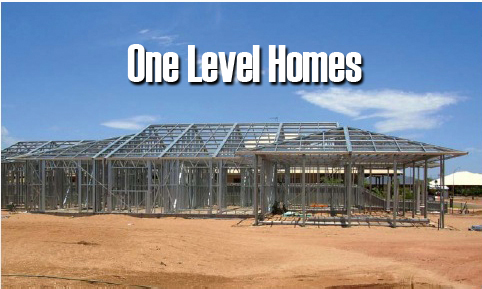 Next Generation Living Homes | Steel Frame Homes