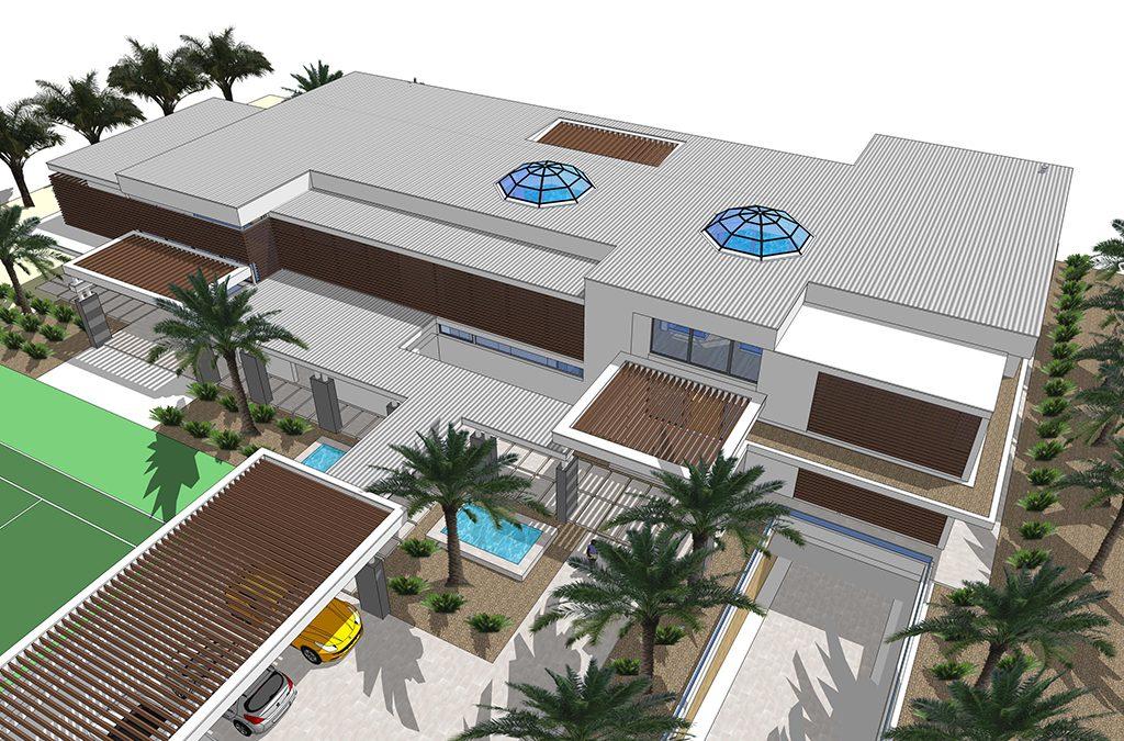 Ft x 8 ft 5 bathroom challenge - All Star Dream House Next Generation Living Homes