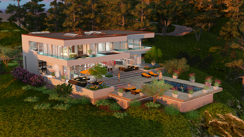 The Beverly Hills Dream House Project Maintains The Stature For Los Angeles And Hollywood also Off Grid Hobbit House Micro  munity Grows Washington State as well 0c54ff17374a8c38 Small Off Grid Cabins Small Cabin Homes furthermore Design Of Affordable Modern Prefab Homes besides 10 Diy Log Cabins Build For A Rustic Lifestyle By Hand. on off grid home floor plans