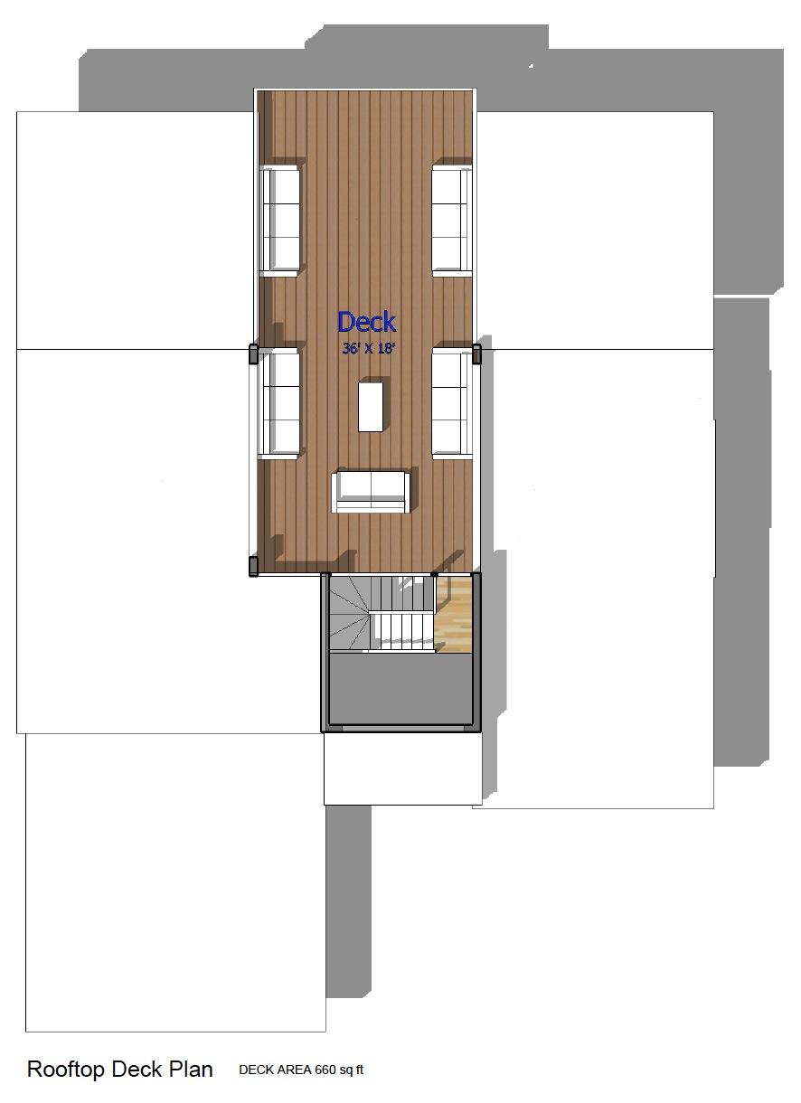 BUY Our 3 Level Steel Frame Home 3D Floor Plan – Next Generation ...