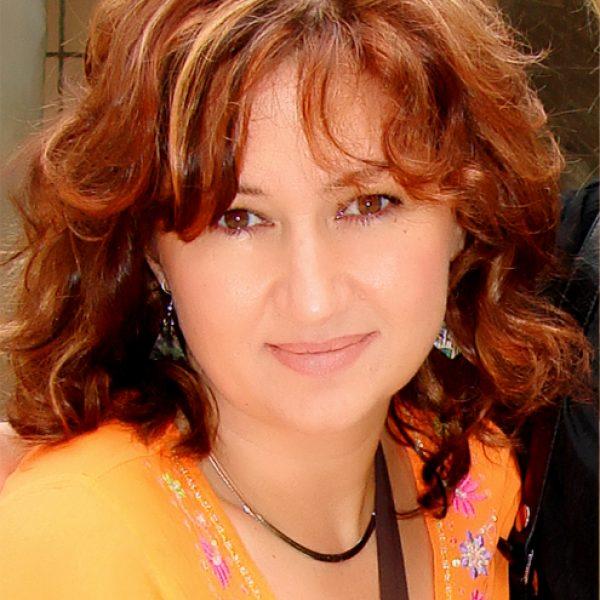 Marieta Darrah Administrative Director