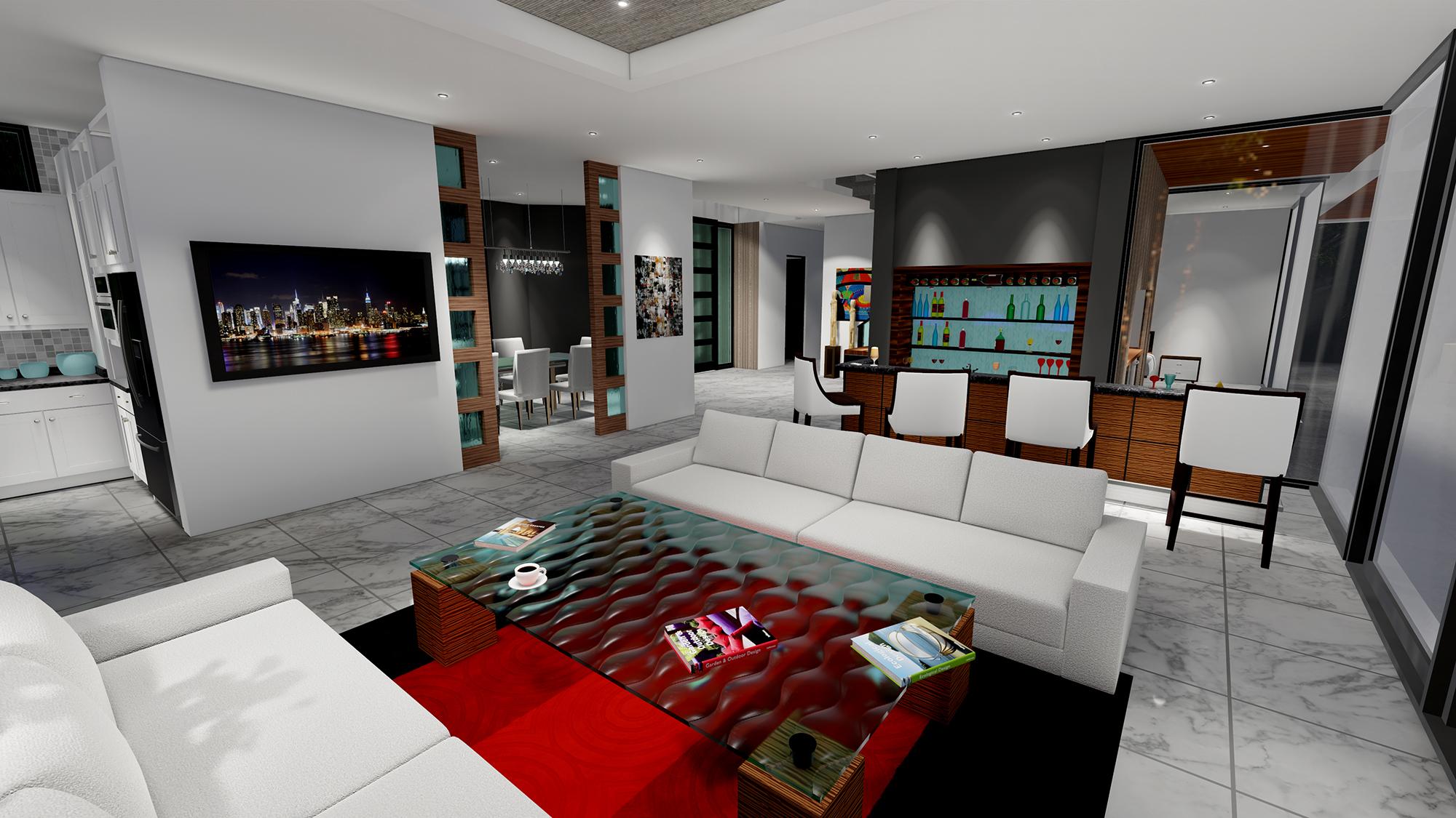 sharing - Living Homes Design