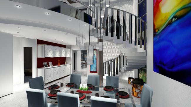 Modern Tropical House Designs Next Gen Living Homes