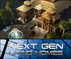 Next Generation Living Homes