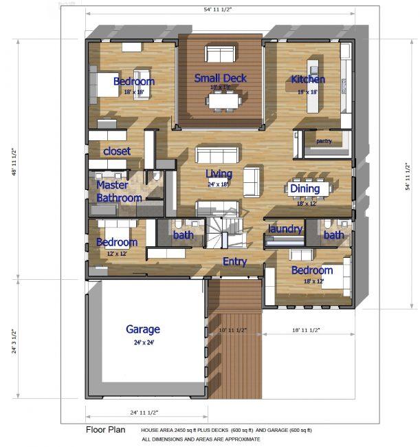 3d Architect Home Design Software For Custom Garage Layouts: Next Generation Steel Frame Homes