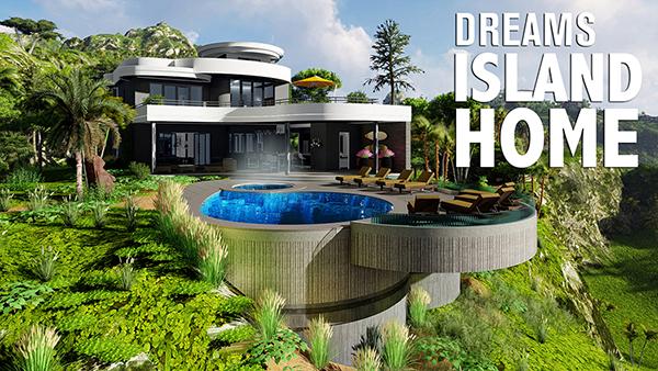 MODERN TROPICAL HOUSE DESIGNS